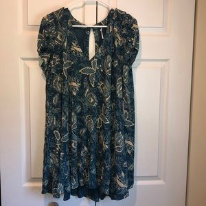 Free People Hello Lover top